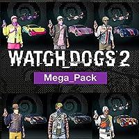 ウォッチドッグス2(日本語版)  メガパック オンラインコード版