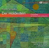 Der Holdestein by SCHREKER / FUCHS / BRAUNFELS / GO (2012-03-27)