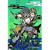 70ピース ジグソーパズル 刀剣乱舞―ONLINE― ソハヤノツルキ(菖蒲) 【プリズムアートプチ】(10x14.7cm)