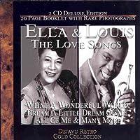 Ella & Louie: the Love Songs
