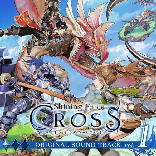 Shining Force CROSS ORIGINAL S...