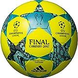 adidas(アディダス) サッカーボール フィナーレ カーディフ キャピターノ キイロ 5号 AF5401CAY