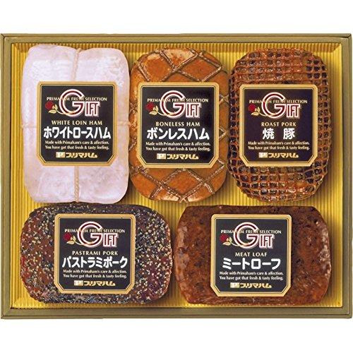プリマハム 岩手ハムギフトセット FAT-100D 【いわてはむ 塊 お肉 ハムギフト 定番 お取り寄せ グルメ 日本産 国産 詰め合わせ つめあわせ おいしい 美味しい うまい 産地直送】