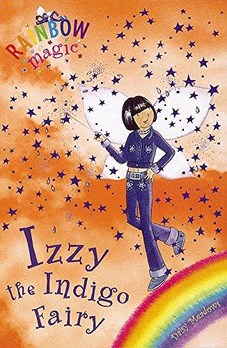 Izzy the Indigo Fairyの詳細を見る