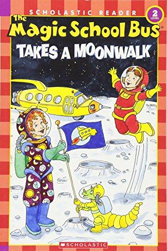 The Magic School Bus Takes a Moonwalkの詳細を見る