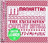 "Manhattan Records""The Exclusives""-Outlet Hits-"