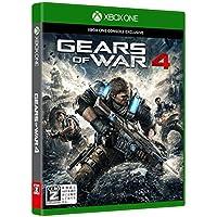 Gears of War 4 【CEROレーティング「Z」】 &【Amazon.co.jp限定特典】ゲーム追加コンテンツ「ビンテージ デル パック 2 種 + ボーナス キャラクター」ご利用コード 配信) - XboxOne