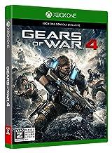 Xbox One「Gears of War 4」日本での5月発売が決定!