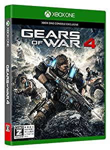 Gears of War 4 【CEROレーティング「Z」】 - XboxOne