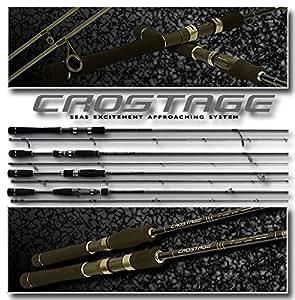 メジャークラフト 釣り竿 ロッド クロステージショアジギ CRK-902LSJ