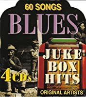 Juke Box Hits 60 Songs Blues【CD】 [並行輸入品]