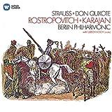 Strauss + Don Quixote