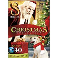 8 Film Holiday Collector's Set Vol 1 [DVD] [Import]