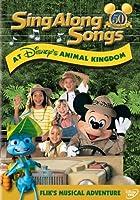 Sing-Along Songs: Flik's Musical Adventure [DVD] [Import]
