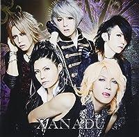 XANADU(初回限定盤A)(DVD付)