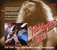 Weekend Warriors by Ted Nugent (2006-08-15)