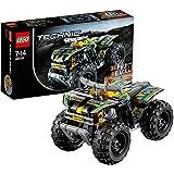 レゴ (LEGO) テクニック クワッドバイク 42034