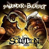 The Solution by 9th Wonder & Buckshot (2012-11-13)
