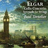 Concerto for Cello / Serenade for Strings