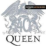 Queen 40 Vol.2 Lte Edition Collectors Box
