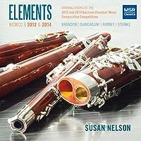 Elements 2012 & 2014