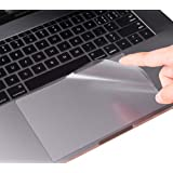 CaseBuy MacBook Air 13 Inch Trackpad Protector Cover Compatible 2018 Release MacBook Air 13 Inch with Touch ID Model A1932 Cl