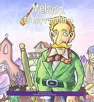 Melanio el barrendero