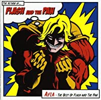 Ayla: The Best of Flash and the Pan