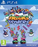 Tricky Towers (PS4) (輸入版)