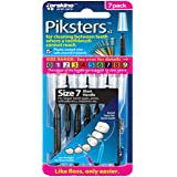 Piksters Interdental Brush 4 Pieces Pack, Size 7
