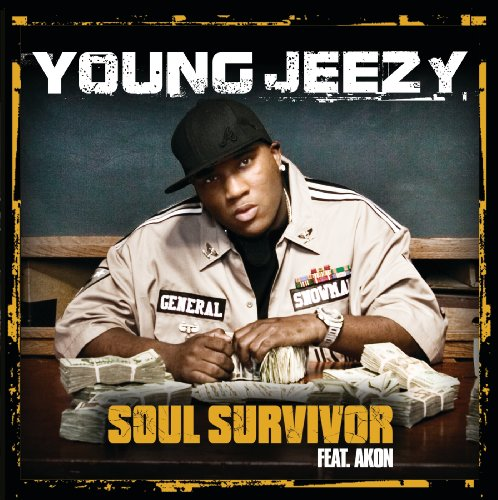 Soul Survivor [feat. Akon] [Ex...
