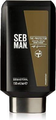 SEB MAN The Protector Shaving Cream, 150ml