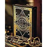★マジック?手品★Aurelian Playing Cards by Ellusionist●SM3958