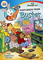 POSTCARDS FROM BUSTER: SEASON 1