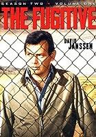 Fugitive: Season Two V.1/ [DVD] [Import]