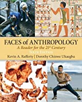Faces of Anthropology (6th Edition)【洋書】 [並行輸入品]