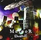 MeteoR (タイプB)(在庫あり。)