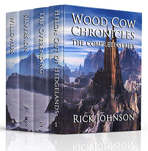 Download Wood Cow Chronicles (The Complete Series) (English Edition) B0155R5MP0