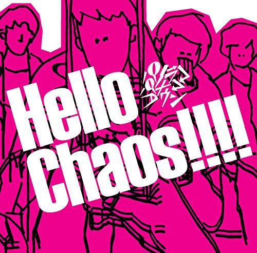 Hello Chaos!!!! - パノラマパナマタウン