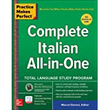 Practice Makes Perfect: Complete Italian All-in-One