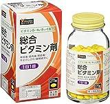 【Amazon.co.jp 限定】【第3類医薬品】 PHARMA CHOICE 総合ビタミン剤 アリナロングEX錠アルファ 270錠