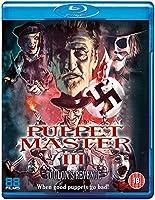 Puppet Master 3: Toulon's Revenge [Blu-ray] [Import]