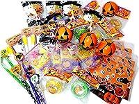 【ハロウィン景品】 配り景品 ハロウィンおもちゃセット アソ-ト50個入り