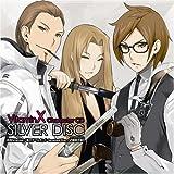 VitaminX キャラクターCD:SILVER DISC -衣笠正次郎&葛城銀児&真田正輝-