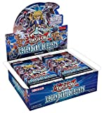 Best ブースターBOX Yugiohs - Yu-Gi-Oh! Legendary Duelists Booster Display (36)German Version Konami Review