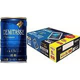 (5本増量)ダイドーブレンド デミタス微糖150g 30+5本