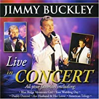 Jimmy Buckley Live in Concert