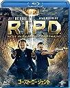 ゴースト エージェント R.I.P.D. Blu-ray