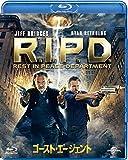ゴースト・エージェント R.I.P.D.[Blu-ray/ブルーレイ]
