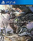 MONSTER HUNTER:WORLD 特典付